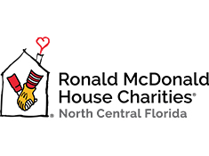 Ronald McDonald House Charities North Central Florida